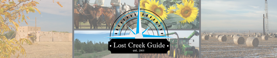 Lost Creek Guide Online